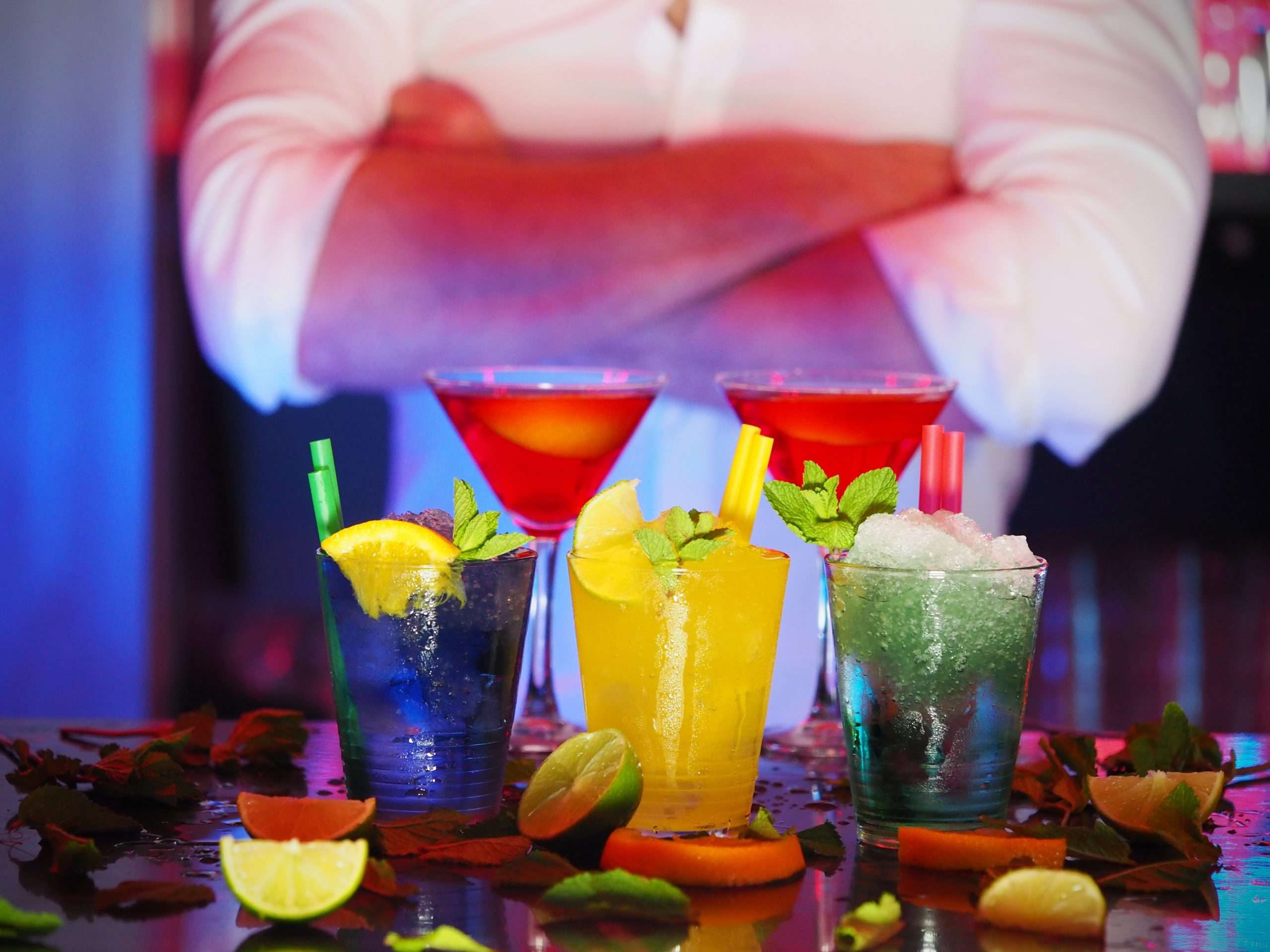 What is Mixology?