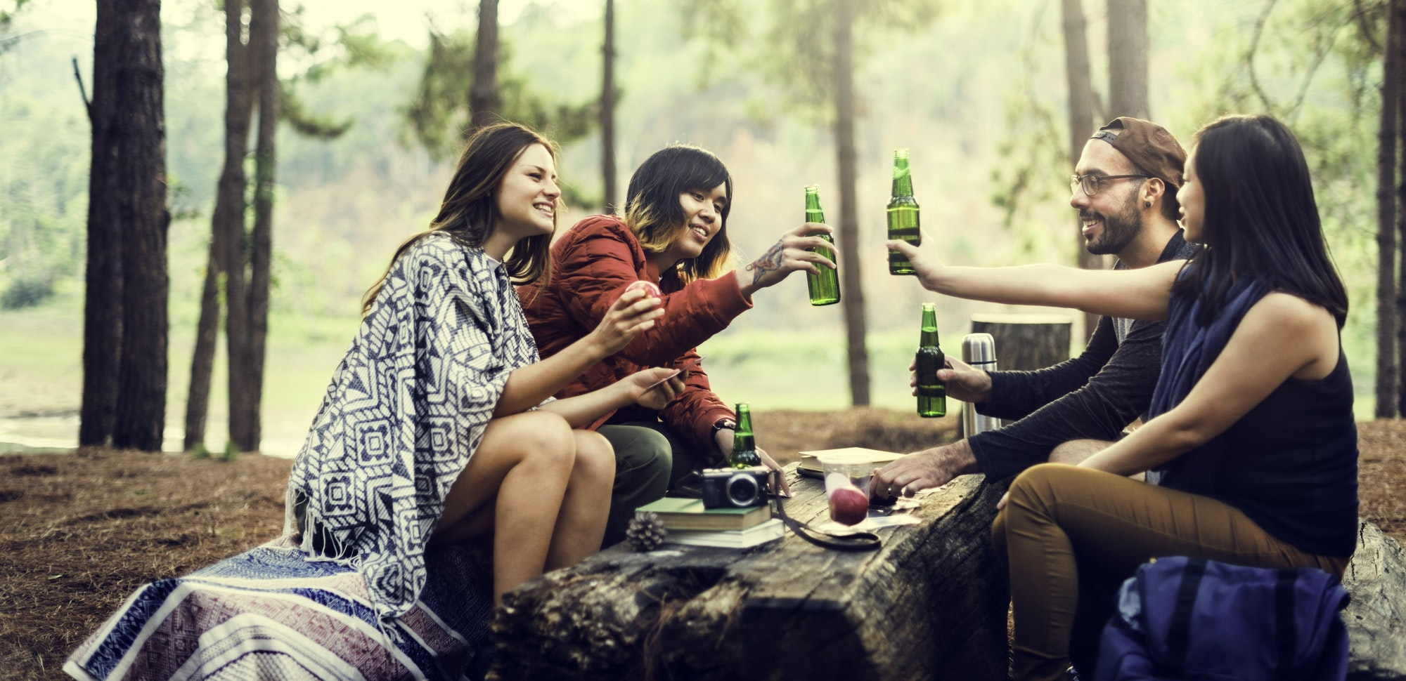 6 Alcoholic Beverage Trends We're Seeing in 2021