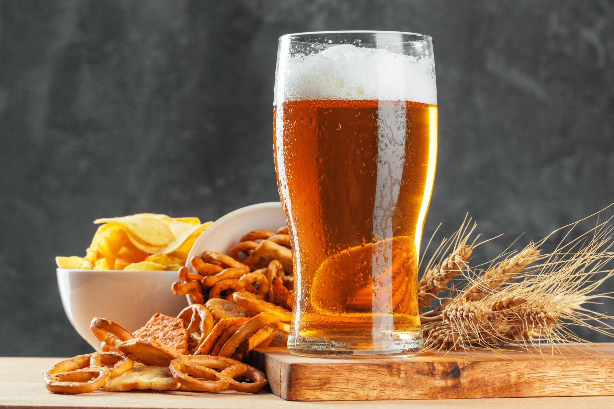 Your Guide to Pairing Beer and Food for the Ultimate Culinary Experience